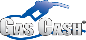 GasCash logo-frost