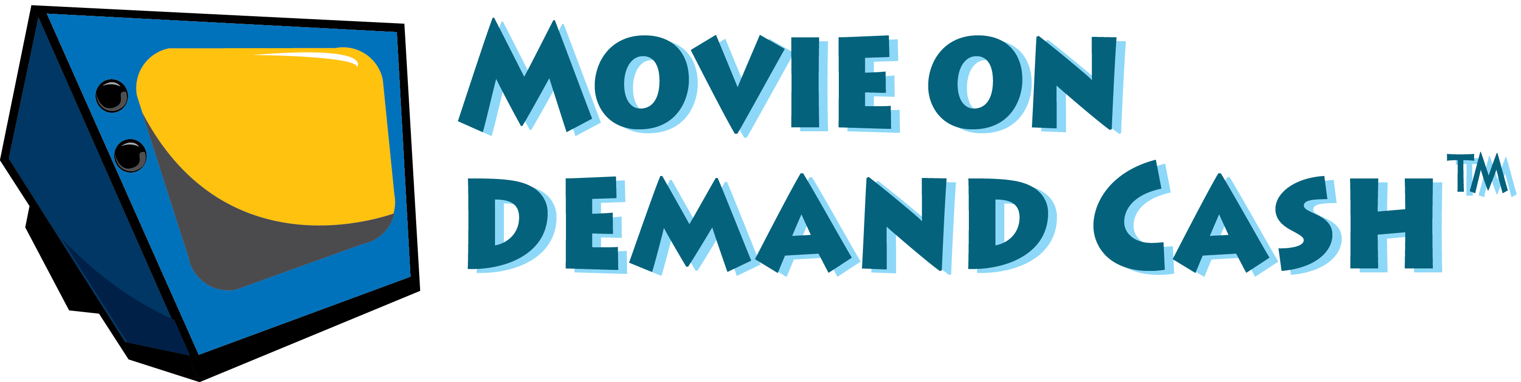 Movie-on-Demand-Cash logo-live