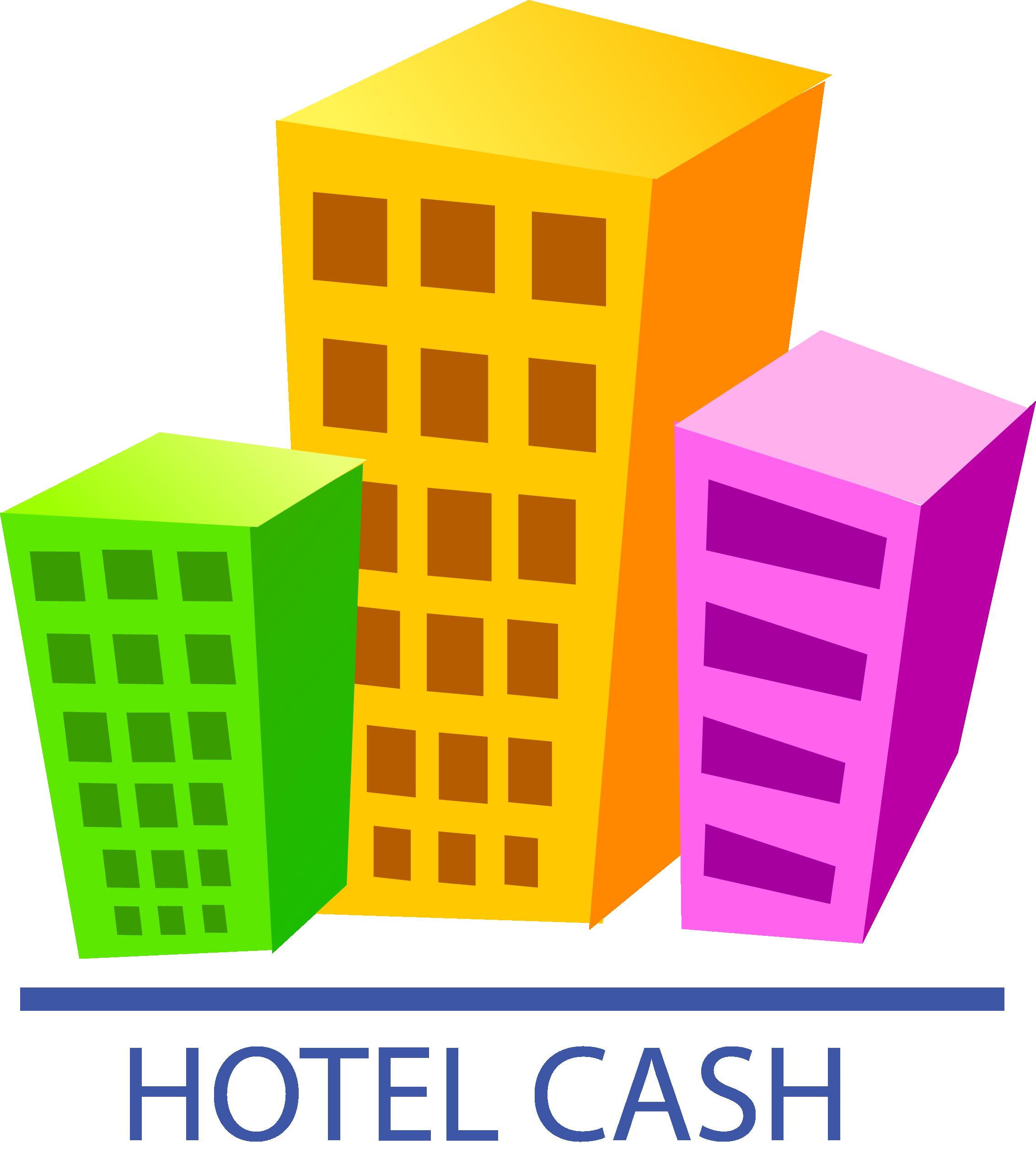 hotel cash