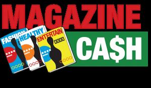 magazine cash