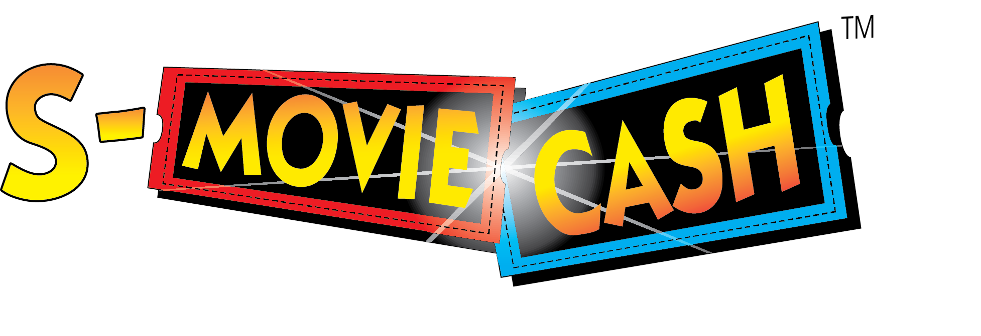 s-Movie Cash Logo 4C