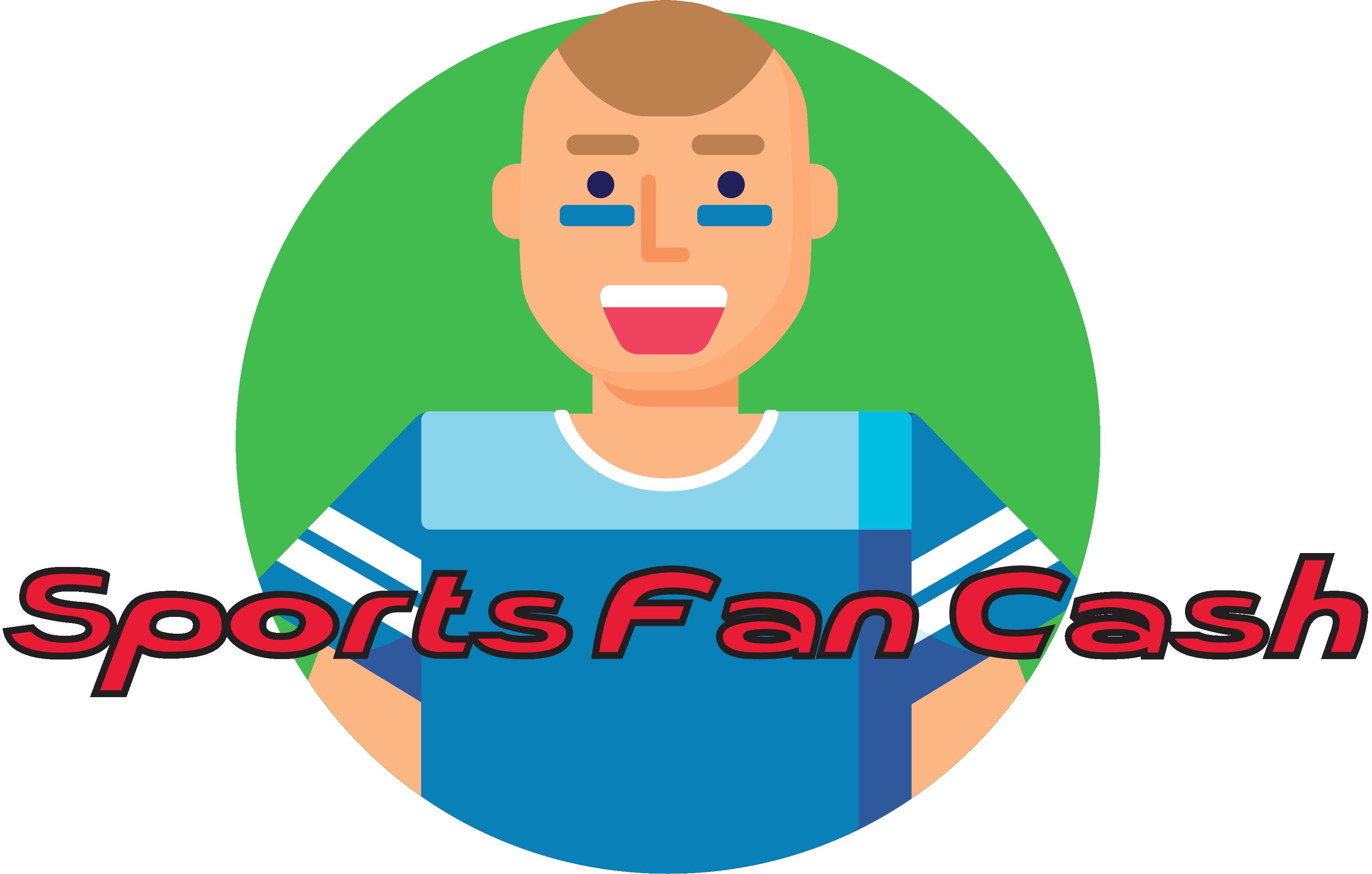 sports fan cash