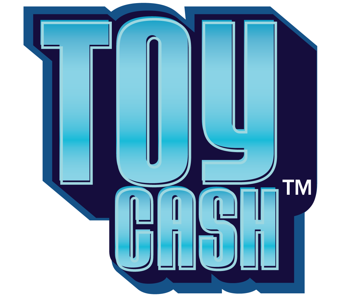 toy cash logo